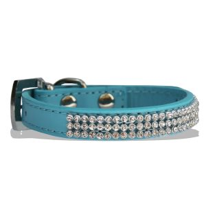 Collar diamante turquoise 2 (2)