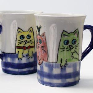 blue mugs 2