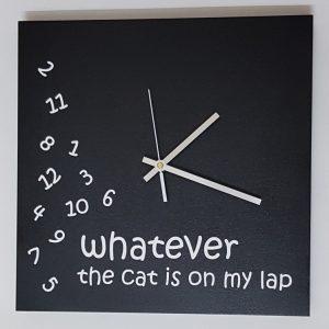 clock whatever