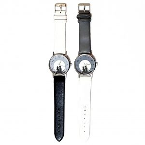 watch black and white