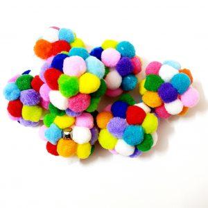 pom pom balls main